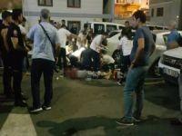 İstanbul'da polise yönelik saldırıyla ilgili yayın yasağı