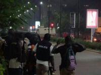 Burkina Faso'da restorana saldırı: 28 ölü