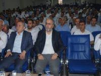 Bölge illeri müftüleri Diyarbakır'da toplandı