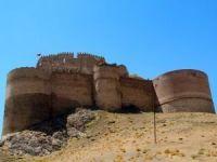 Hoşap Kalesi'nde Osmanlı bulguları