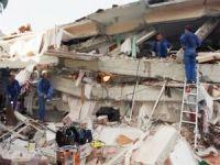 Marmara Depremi'nin 18'inci yıldönümü