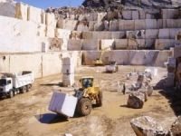 Dünya mermer ve traverten ihracatında Türkiye ilk sırada