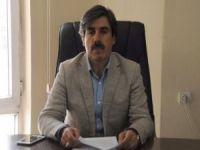 AK Parti Hakkari İl Başkanı istifa etti