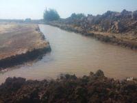 3 çocuk tahliye kanalında boğuldu