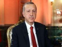 Cumhurbaşkanı Erdoğan Irak Başbakanı İbadi ile görüştü