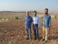 Recepler köylüleri: Tapulu tarlamızı vakıf arazisi yapmışlar!