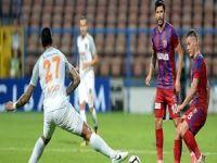 Başakşehir Karabük'te yıkıldı: 3-1