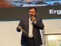 Bakan Eroğlu Diyarbakır'da 5 tesisin temelini attı