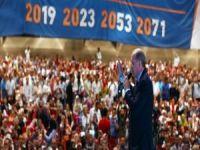 Erdoğan: Gerçekleştirdiğimiz Değişim Asla Tasfiye Değildir!