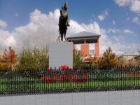 Başakşehir Belediyesi, Malazgirt'i Malazgirt Zaferi'ne hazırlıyor