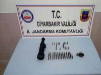 Diyarbakır'da 2 PKK'lı öldürüldü