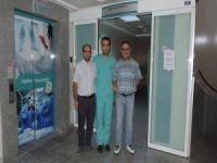 Batman Bölge Devlet Hastanesi'nde mide küçültme ameliyatı
