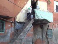 Umut Kervanı'ndan Siirt'te fakir ailelere gıda yardımı