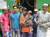 Rohingyalılar: Bizi geri göndermek yerine öldürün!