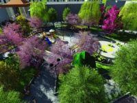 Kızıltepe'de yapılacak 3 yeni parkın projesi tamamlandı
