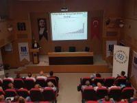 """Beton Teknolojileri ve Doğru Beton Uygulamaları Semineri"""" Samsun'da gerçekleştirildi"""