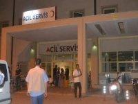 Şanlıurfa'da İki aile arasında kavga: 7 yaralı