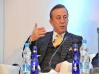 """Ali Ağaoğlu'ndan """"Tektaş"""" açıklaması"""