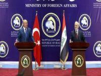 Çavuşoğlu: Erbil'den beklentimiz referandum talebinden vazgeçmeleridir!