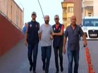 FETÖ'den aranan firari emniyet müdürü yakalandı