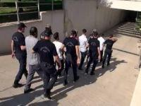 Mardin'de uyuşturucu operasyonu! 15 tutuklama