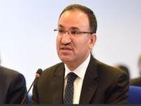 Bozdağ: Yunanistan ile takas söz konusu değil