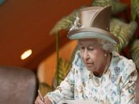 Kraliçe Elizabeth'ten Trump'a mesaj!