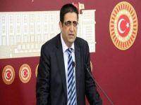HDP'li Baluken: Türkiye'nin başkanlık sistemine ihtiyacı yok