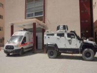İşçileri katleden PKK'lı öldürüldü