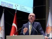 Erdoğan: Dünya 5'ten Büyüktür! İtirazımız İnsanlığın Ortak Vicdanının Sesidir!