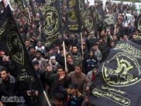 İslamî Cihad Hareketi Gazze'de toplu yürüyüşler düzenleyecek