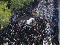 HÜDA PAR'dan kitlesel basın açıklamasına davet