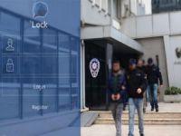 Gaziantep'te 2 eski öğretmen FETÖ'den tutuklandı