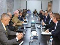 ABD, İngiltere ve BM'den Barzani'ye alternatif teklif!