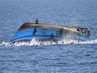 Nijerya'da tekne faciası! 53 ölü!