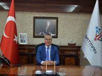 """Vali Ahmet Deniz'den """"Muhtarlar Günü"""" Mesajı"""