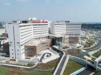 Adana Şehir Hastanesi 18 Eylül'de hasta kabulüne başlıyor