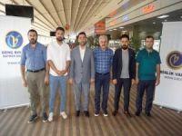 """""""Yeni Türkiye Vizyonunda Doğu ve Güneydoğu'nun Kalkınmadaki Rolü"""""""