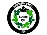 """Batman Dayanışma Grubu'ndan """"eğitim yılı"""" mesajı"""