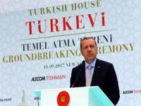 Erdoğan: BM'nin reforme edilmesi şart!