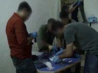 Mardin'de IŞİD operasyonu!