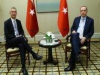 Cumhurbaşkanı Erdoğan BM zirvesinde kabullerde bulundu