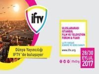 Dünya Yayıncılığı İstanbul'da buluşuyor