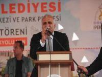 Vali Zorluoğlu'ndan Osman Baydemir'e yalanlama