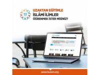 İslami İlimler öğrenmek isteyenler için uzaktan eğitim fırsatı
