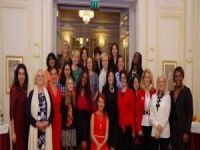 Dünyayı Etkileyen Kadınlar Forumu Paris'te yapıldı