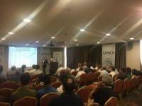 Malatya'da THBB'den seminer