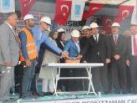 Esenyurt'tan Tuşba'ya yeni park