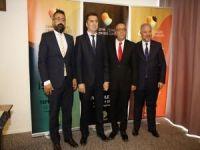 Türkiye'nin iş sağlığı ve güvenliği İzmir'de konuşulacak