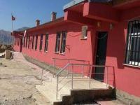 Sason'da 33 okulun onarım ve bakımı yapıldı